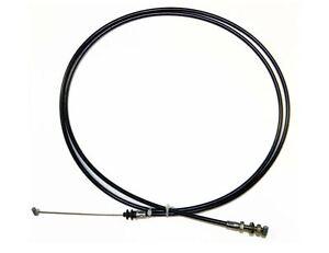 YAMAHA 1200 TODOTERRENO 1999-2004 WSM Throttle Cable 002-055-09
