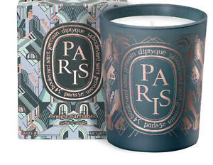 Diptyque PARIS City Candle Limited Edition  BRAND NEW