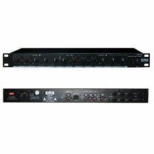 Emb Professional Sound System Ebx79 Digital Crossover