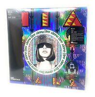 M.I.A. Kala Colored 2xLP 45 RPM Record Remaster Vinyl Me Please VMP New Sealed