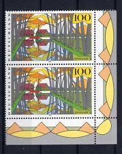 TOP BUND 1998, MiNr. 1851 III,, **, postfrisch, LUXUS, Plattenfehler, Abo, E10