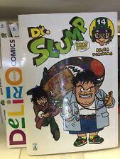 DR. SLUMP PERFECT EDITION N.14 Ed.STAR COMICS SCONTO 10%