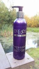 DreadsUK - Liquid Dreadlocks Shampoo (250ml) Residue Free