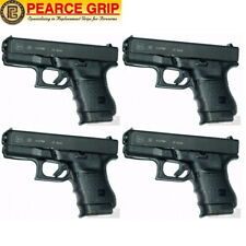 Four Pearce Grip Glock 30 G30 Grip Extensions Pg-30 Add Control and Comfort