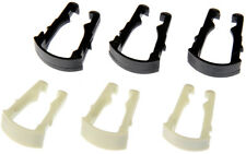 800-023 Dorman Fuel Line Retaining Clip (3) 5/16 In. And (3) 3/8 In.
