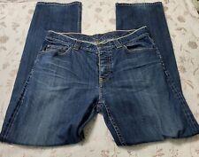 Elie Tahari Men's Jeans 34X32