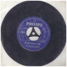 """7"""" 45RPM De Boerinnekes Dans/Ik Wacht Op Jou by De Limburgse Zusjes from Philips"""