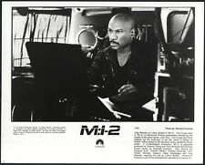 VING RHAMES in MI 2 '00 MISSION IMPOSSIBLE WOW LOOK