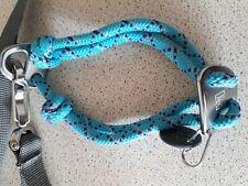 Ruffwear Collar and lead (new)