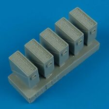 Quickboost 1/48 AC-47 Gunship ammo boxes # 48296