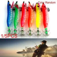 - köder künstliche garnelen locken nacht angeln helle tintenfisch vorrichtungen