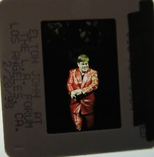 ELTON JOHN 6 Grammy Awards  sold more than 300 million records ORIGINAL SLIDE 15
