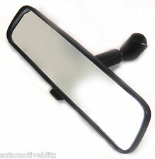 Rear Vision Day Night Car Interior Inner Inside Rear View Mirror Universal Fit