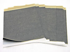 "50 SHEETS COPYSETTE MANIFOLD & CARBON PAPER SET WHITE 8.5""x11"" 7530-00-401-6910"