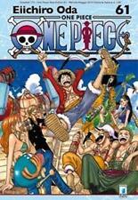 manga ONE PIECE NEW EDITION 61 - MANGA STAR COMICS - NUOVO