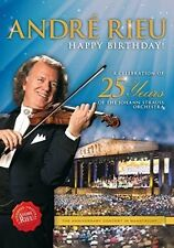 Andre Rieu - Happy Birthday! Celebration Of 25 Years Of The Johann Strauss Orche