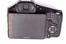 Sony DSC-HX200V Rear Back Cover WITH LCD Replacement Repair Part