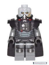 LEGO STAR WARS FIGUR ### HALSKRAUSE DARTH MALGUS AUS SET 9500 ### NEU-NEW =TOP