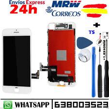 "Pantalla Completa Retina Iphone 8 PLUS 5.5"" LCD Tactil BLANCA con herramienta"