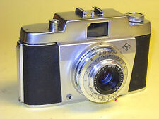 Agfa Silette (Type 3) in extremely good condition!