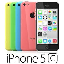 Apple iPhone 5c 8gb/ 16gb ALL Colors 4G LTE Factory Unlocked Smartphone