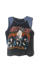 Vintage Motley Crue t-shirt size M