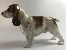 Royal Doulton Cocker Spaniel Dog Figurine Hn1037 Vintage English Breed Animal