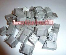 100 grams / 3.52 oz High Purity 99.9% Niobium Nb Metal Lumps Blocks or Sticks