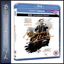 MICHAEL COLLINS - Liam Neeson & Aidan Quinn - 20TH ANNIVERSARY EDITION *BLURAY*