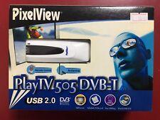 Prolink TV tuner Prolink Play TV 505DVB-T, radio, teletext, USB (dongle)