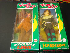 Mego Wizard of Oz (2 sets)