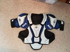 Youth Size Large Easton Stealth S13 Ice Hockey Shoulder Pads