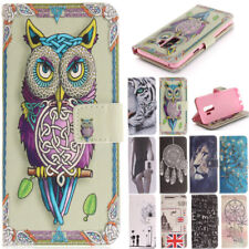 Wallet Leather Case Flip Stand Phone Case Cover For Samsung Note 8 S9 S9 Plus Y5