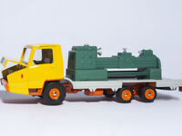 New Atlas 1:43 DINKY TOYS REF.569P BERLIET STARDAIR ALLOY DIECAST CAR MODEL