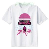 Akira Synthwave Men's T-shirt