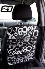 Autositztasche Rückenlehnenschutz Sitzschoner Auto Organizer (21)