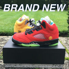 Jordan 5 Retro What The (GS) CZ6415-700