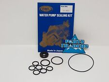 K&L Supply Water Pump Sealing Kit Kawasaki ZX6 ZX10 ZX11 ZX1100 GPz ZZR1200