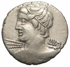Roman Republic C. Licinius Lf Macer AR Denarius (84 BC), Gens Licinia