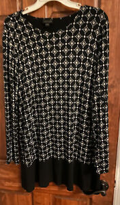 j jill wearever collection top size large