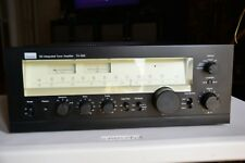 Sansui DC Integrated Tuner Amplifier TA-500
