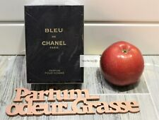 CHANEL Bleu de Chanel Pour Homme EDP Men 3.4 Oz / 100 ml *100%Auth NEW! SEALED!*