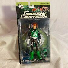 DC Direct GUY GARDNER Action Figure Green Lantern Series 2 Power Battery