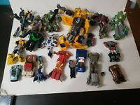 Lot Of Transformers Replacement Parts #2