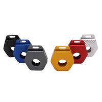 CNC Key Cover Cap Keyring for Honda VTR1000 VFR800 CB600 CB900 CBR1100XX CB1300