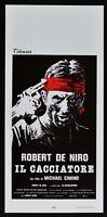 Plakat die Hunter Robert De Niro Meryl Streep Michael Cimino L07