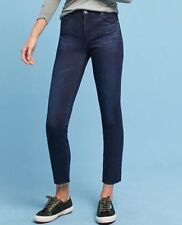 NWT Adriano Goldschmied The Stevie Ankle Jeans Size 25