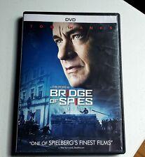 Bridge of Spies (DVD, 2016, Canadian)