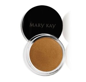 NEW Mary Kay Cream Eye Color/Shadow 025870 Iced Cocoa 10-Hour .15 oz/4.3 g Boxed