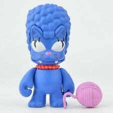 Kidrobot The Simpsons Treehouse Of Horror 3-Inch Vinyl Mini-Figure - Marge
